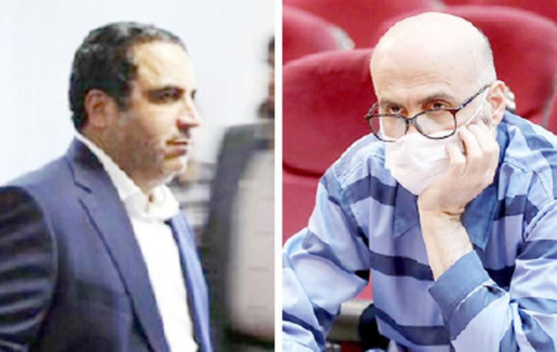 قطعی شدن حکم حبس طبری و ابهام در وضعیت شریفی
