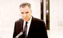 نخستوزیر لبنان استعفا  داد!