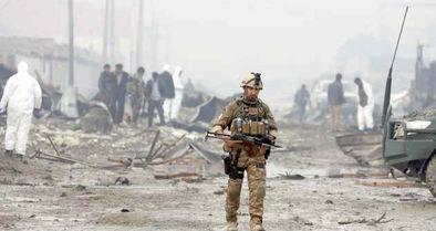 مذاکرات صلح زیر رگبار حملات