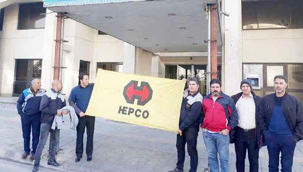 خصوصیسازی، رمقی برای هپکو باقی نگذاشته است