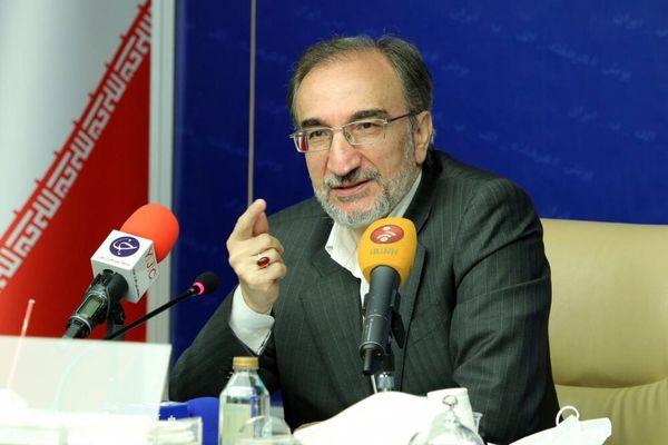 معاون وزیر نیرو: ایران واردکننده آب نمیشود