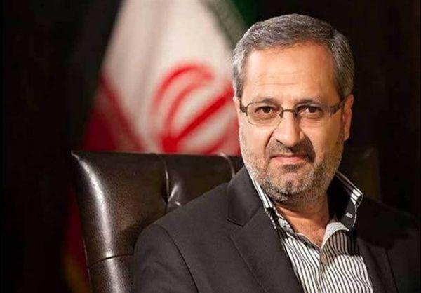 علیرضا کاظمی سرپرست وزارت آموزش و پرورش شد