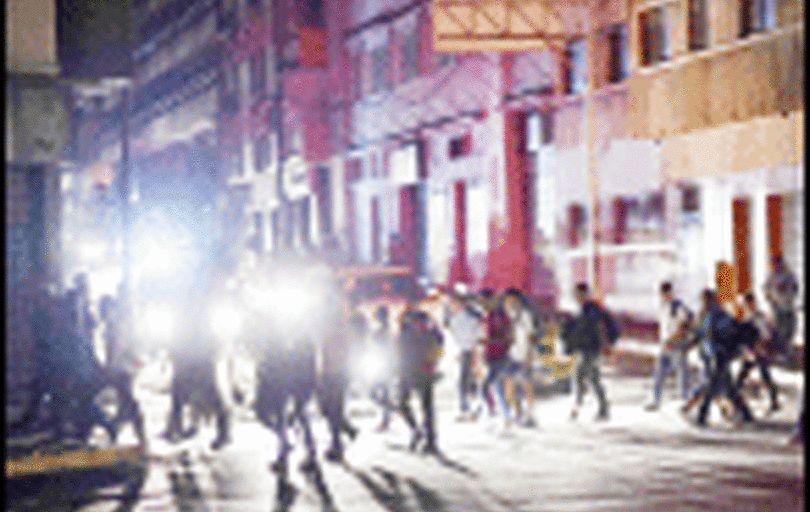 مادورو آمریکا را مسئول قطعی برق دانست