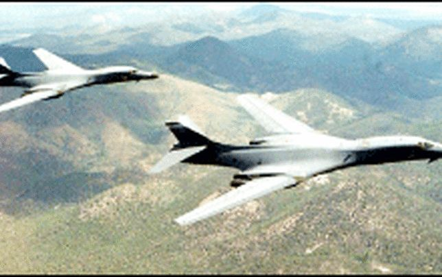 حملات هوایی آمریکا به سومالی در حال افزایش است
