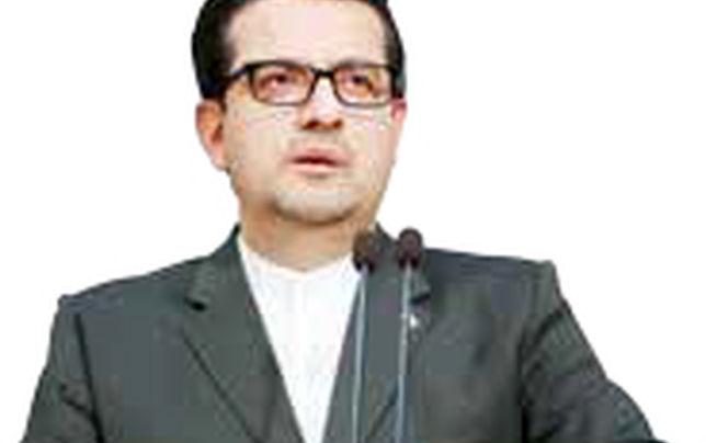 ایران مداخلات خارجی در امور داخلی چین را محکوم کرد