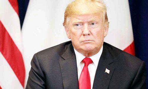 دیوانگـی به سبک ترامپ