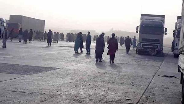 صدای پای طالبان بیخ گوش ایران