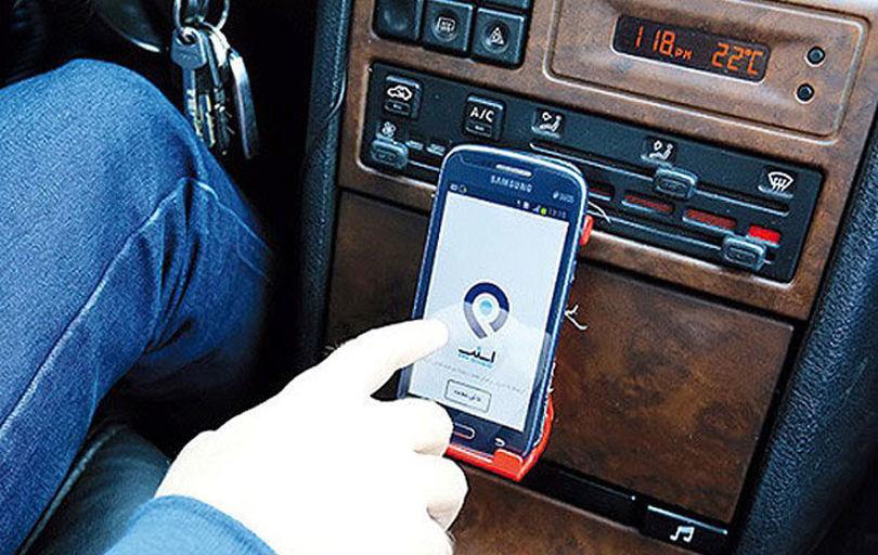 کارزار رانندگان اسنپ برای حل مشکل بیمه و قراردادهای یکطرفه